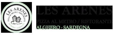 Les Arenes Ristorante Pizzeria al Metro